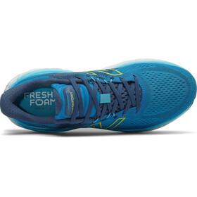 New Balance More V3 Running Shoes Men wave